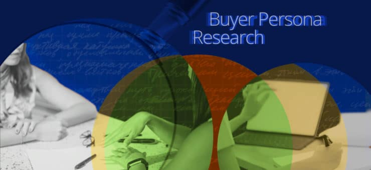 Learn how buyer persona research brought immediate ROI to a commercial real estate analytics company.