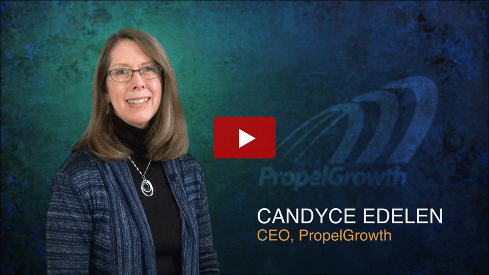 Improve your B2B lead conversion rate with these insights from PropelGrowth.